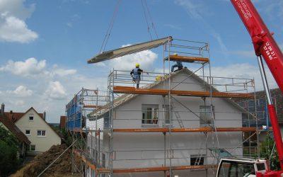 Bundesgerichtshof kippt Kontoführungsgebühr auch bei Bauspar-Darlehen